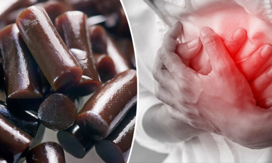 Too Much Candy: Man Dies From Eating Bags of Black Licorice Every Day for Weeks