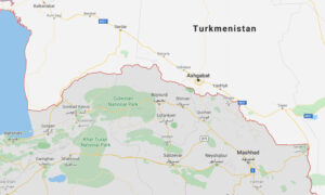 Earthquake Strikes Northeastern Iran Near Turkmenistan Border: Local Media