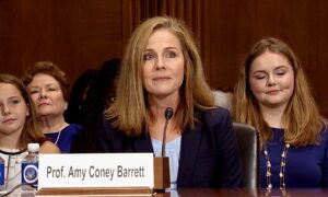 Revisiting What Amy Coney Barrett Said During Her 2017 Confirmation Hearing