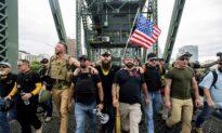 Oregon Governor Declares Emergency Ahead of Proud Boys Demonstration