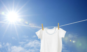 Everyday Cheapskate: Solutions for Stains on Shirts and Windows