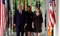 Trump, Republicans Urge Democrats to Handle Barrett Nomination With Respect