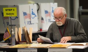 At Least 1,400 Virginia Voters Receive Duplicate Mail-in Ballots