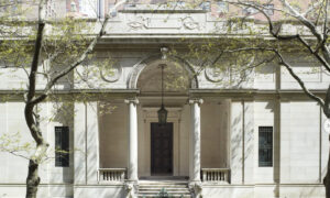 The Morgan Library & Museum: A Treasure Trove of Culture Inside and Out