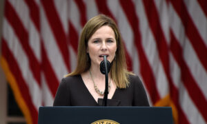 Trump, Amy Coney Barrett, and the Art of the Deal