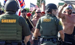 Orange County Sheriff's Department Spent $5 Million on Overtime Policing Protests and Riots