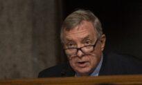 Democrats 'Can't Stop' Barrett From Being Confirmed: Top Senate Democrat