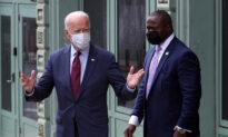 Biden Says Trump's Supreme Court Pick Would Undo Obamacare