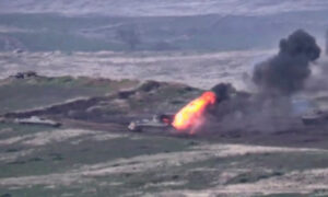 At Least 16 Dead in Clashes Between Armenia and Azerbaijan