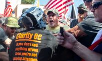 California Republicans Denounce 'Divisive' Identity Politics
