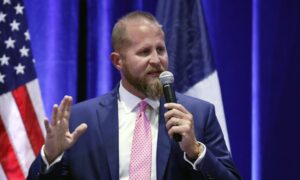 Former Trump Campaign Manager Brad Parscale Hospitalized Following Self-Harm Threats