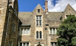 US Campuses in China Face Restricted Freedom: GAO