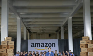 Amazon to Hire 3,500 Workers in BC and Ontario, Expand Their Office Footprint
