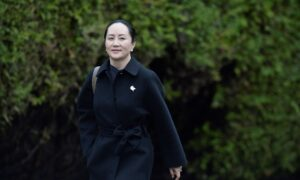 Huawei's Meng Wanzhou Back in Vancouver Court Fighting Extradition to US