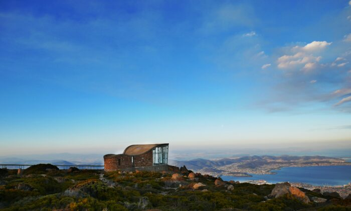 Mount Wellington, Tasmania (Donovan Simpkin/Unsplash)