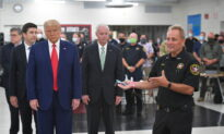 Kenosha, Wisconsin Sheriff Endorses Trump for Reelection