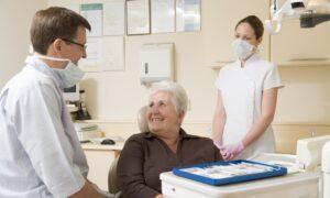 New Dental Treatment Helps Fill Cavities, Insurance Gaps for Seniors