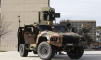 Australian Defence Vehicles Get Lethal $94 Million Upgrades