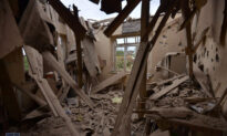 Armenian, Azeri Forces Accuse Each Other of Shelling Far From Karabakh