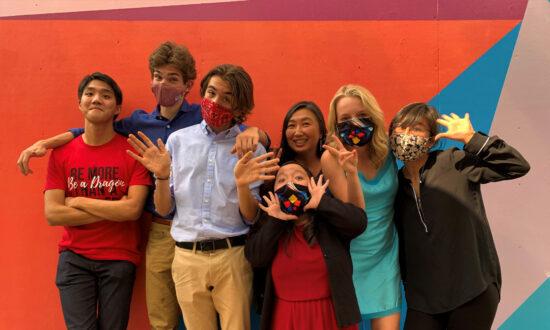 Curbside Compost Team Wins Irvine-Based Dragon Challenge