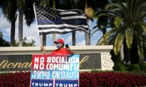 Cuban Americans Say Threat of Socialism Greatest Factor Affecting Their Vote