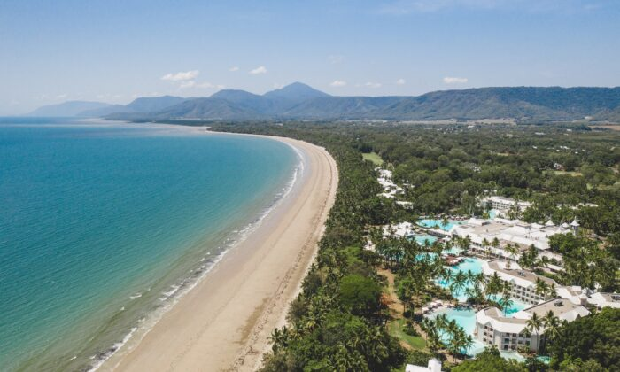 Port Douglas will be the site of a new Netflix series. (Supplied by Tourism Tropical North Queensland)