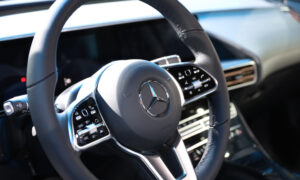 11-Year-Old Saves Grandmother by Driving Her Mercedes-Benz During Medical Emergency