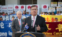 Former State Senator Explains the Chinese Communist Party's Influence in California