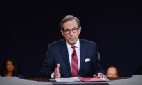 Presidential Debate Moderator Chris Wallace Tests Negative for COVID-19