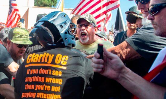 Yorba Linda Man Hurt During Black Lives Matter Protest Files Damages Claim Against City