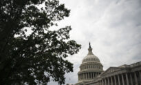 Senate Advances Stopgap Bill to Avert Government Shutdown