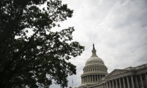 Senate Advances Stopgap Bill to Avert Government Shutdown