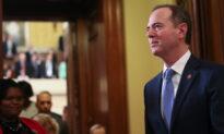 Schiff Subpoenas DHS for Testimony, Records Over Whistleblower Complaint
