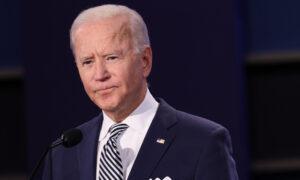 Biden Denies Backing Green New Deal, Touts Own Clean Energy Plan