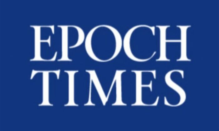 Logo of The Epoch Times