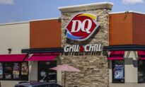 Over 250 Dairy Queen Drive-Thru Customers Pay for Each Other's Orders in Virginia