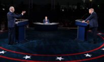Trump Campaign Alleges Bias by Commission on Presidential Debates
