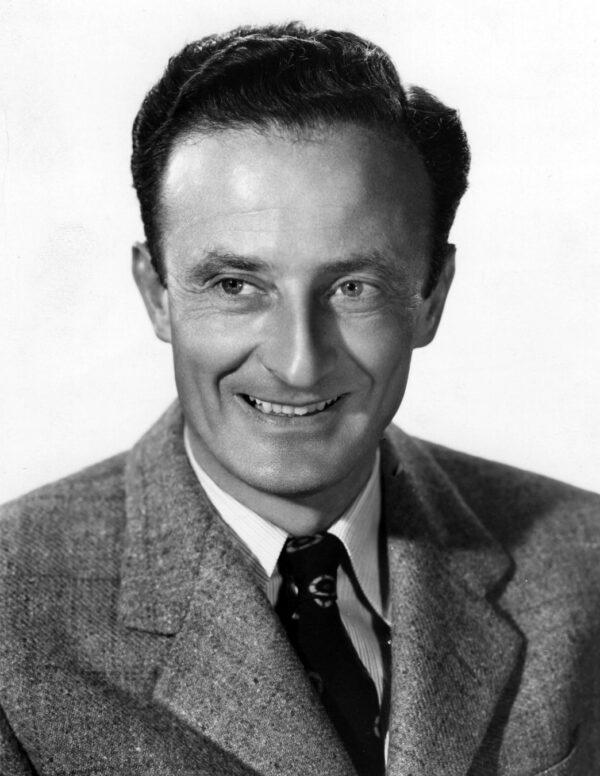 Fred_Zinnemann_1940s