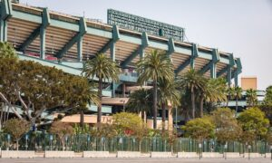 Anaheim Council Members Ask Tough Questions About Angel Stadium Deal