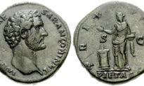 A Roman Virtue: Pietas