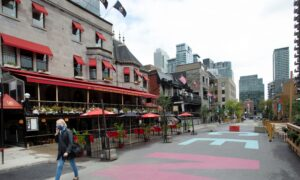 Quebec Cities Face New COVID-19 Restrictions as Ontario Contends With Testing Backlog