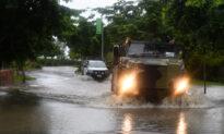 Bushfires One Year, Floods the Next: Bureau of Meteorology