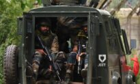 India Says 3 Soldiers Killed by Pakistani Fire in Kashmir