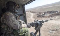 Military Base Housing Canadian Troops Attacked as US-Iraq Tensions Escalate