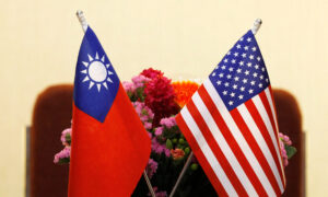 50 US Senators Call for Trade Deal Talks With Taiwan