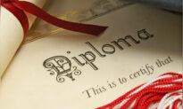 Marine Vet, 84, 'Very Proud' on Receiving High School Diploma 66 Years After Serving in Korea