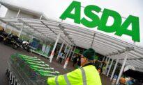 British Brothers Buy Walmart's Asda With TDR in $8.8 Billion Deal