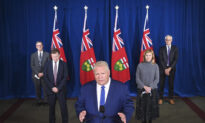 Ontario Hits Record COVID-19 Cases Amid Pressure to Tighten Public Health Measures
