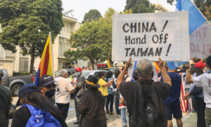 The World Needs Taiwan to Keep China in Check