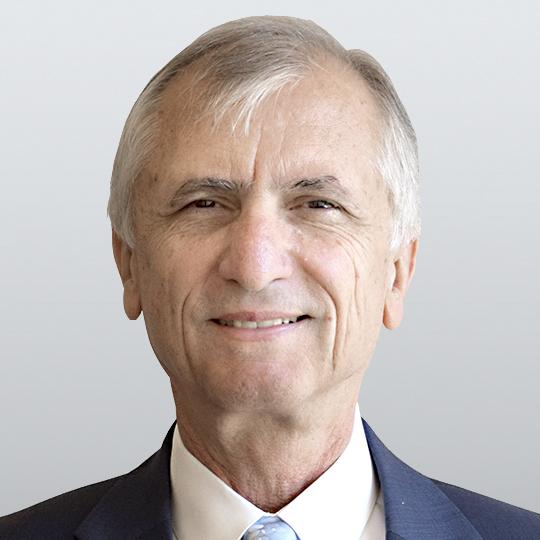 Raymond Sfeir